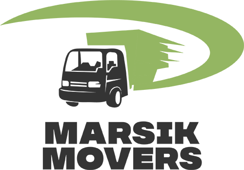 Marsik Movers